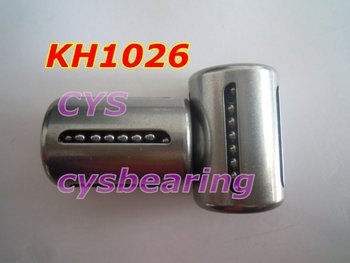 High precision KH1026 KH1026PP CNC router linear bearing linear motion bearing series