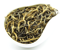 100g Superior Yunnan Dian Hong Black Tea
