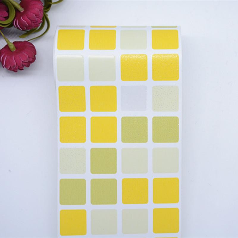 Online Kaufen Großhandel Gelb Bad Fliesen Aus China Gelb