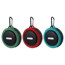 Symrun Speaker Volume Control Factory Supplier Wireless Speaker Waterproof