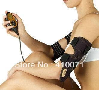 2012 Womens The System Abdominal Muscle Abs Firm Arms Tricep Toning ab Flex Belt(China (Mainland))