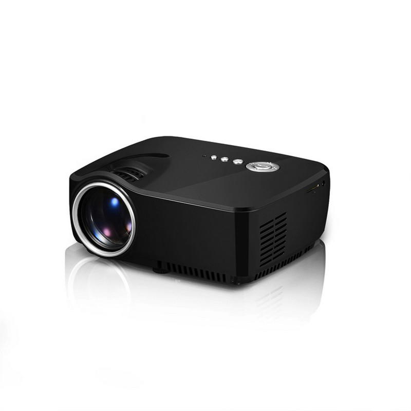 Buy 2016 new arrival mini portable g90 for Latest pocket projector