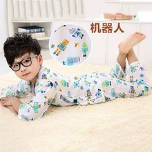 0-2Y infant baby pajamas 2016 new summer newborn baby lovely pijamas sets cartoon printed toddler boys girls sleepwear suits(China (Mainland))