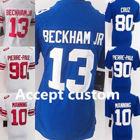 nfl New York Giants Chris Harper WOMEN Jerseys