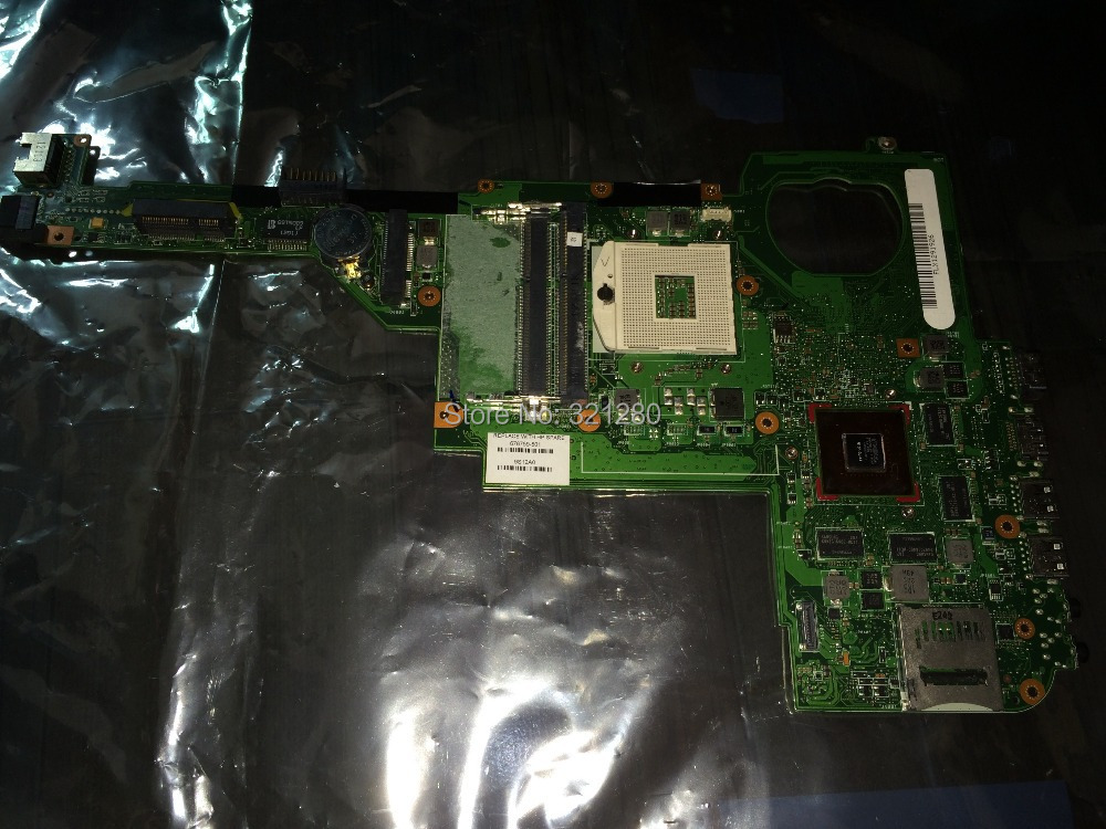 Available  676759-501 for HP Pavilion DV4 Laptop Motherboard Mother board ,Fully Tested Before Shipping