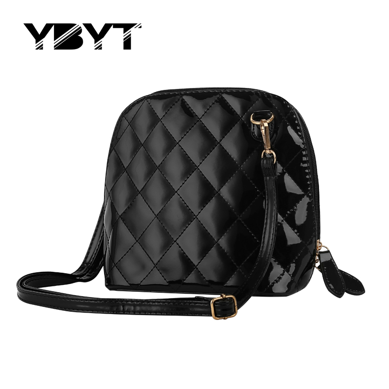 casual small plaid criss-cross handbags high quality ladies party purse women clutch famous shoulder messenger crossbody bags(China (Mainland))