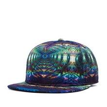 Brands 3D Color Printing Buddha pattern Men Women Sports Hat Hats Baseball Cap Fashion trends Hip Hop Snapback Caps jt-001(China (Mainland))