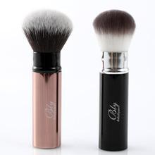 Makeup brushes Fashion Retractable Makeup Blush Brush Powder Cosmetic Adjustable,Face Power Brush Kabuki Brush ,TOP Quality