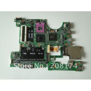 FREE SHIPPING For DELL XPS M1530 Motherboard Mainboard 256MB VIDEO 8600GT