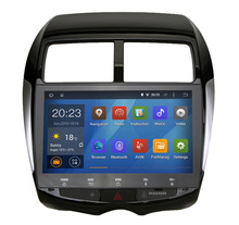 "10.2"" Quad Core Android GPS for Mitsubishi ASX 2010-2012 1024*600 CPU 1.6G RAM 1G iNAND 16G auto multimedia Stereo SAT nav Wifi(China (Mainland))"