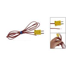 Торговый время! Тип K термопары-жильный кабель для цифровой термометр