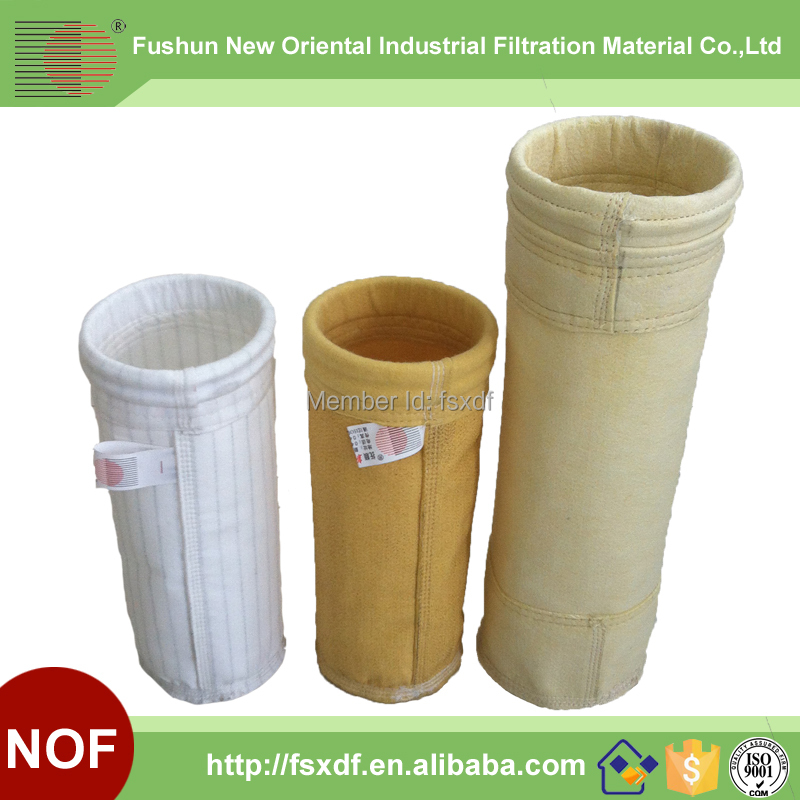 Dust collect filter bag/Industrial Filtration bag filter(China (Mainland))