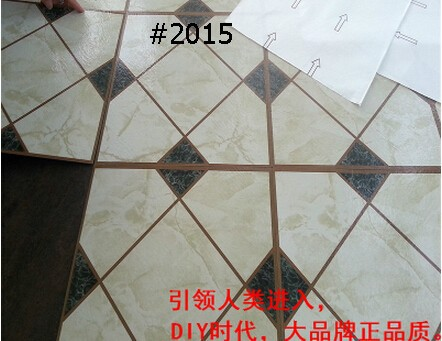 Пластиковые полы Victory home decoration 3D plastic floor tile