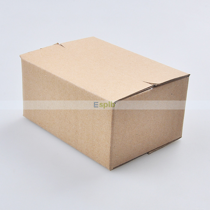 Kraft Paper Box Soap Box Small Jewelry Carton Aircraft Candy Cake Boxes Gift Box Package 11cm*8cm*5cm(China (Mainland))