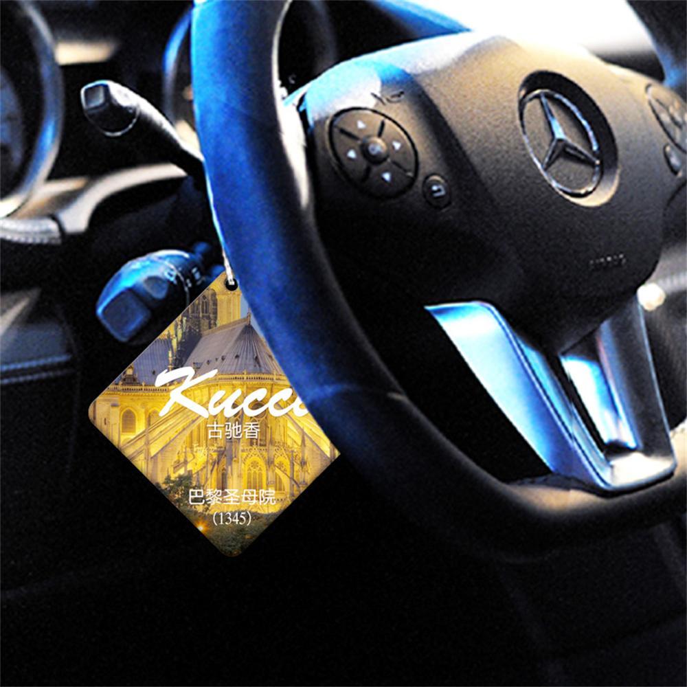car perfume perfumes 100 original car air freshener car-styling profumi feminino ambientador parfum men women parfums 3pcs/lot(China (Mainland))