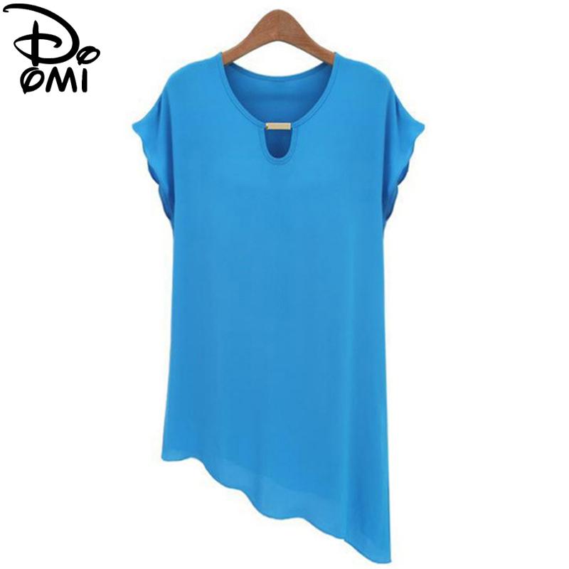 Женские блузки и Рубашки Women blouses and shirts Crewneck