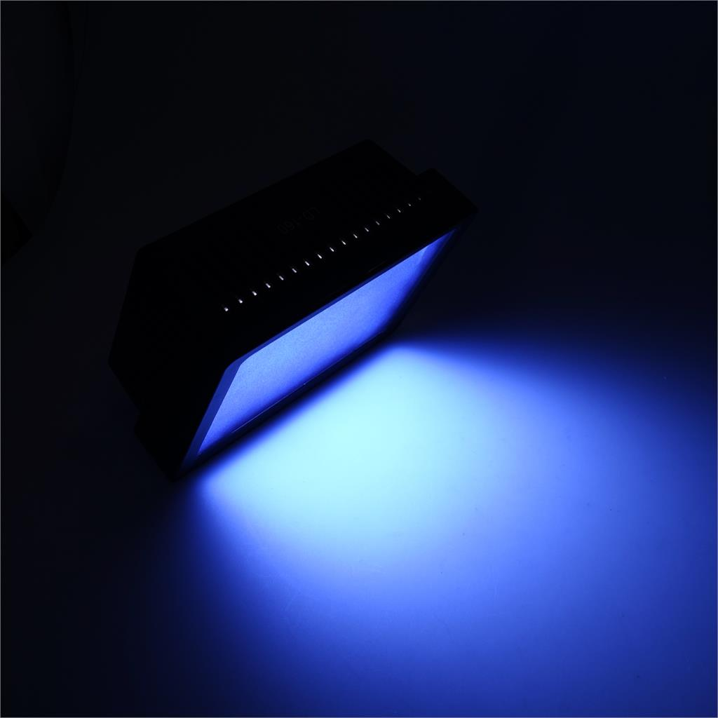 Photography camera led light
