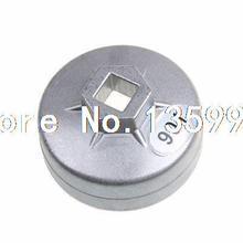 Filtro de aceite de aluminio llave de cubo Remover Tool 65 mm 14 flauta Toyota / Scion / Lexus