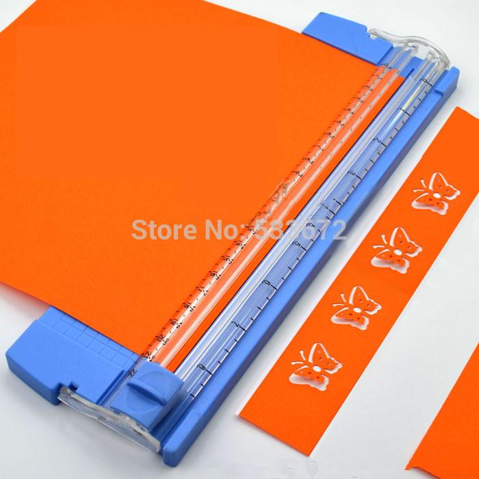 A3 A4 Precision Guillotine Paper Photo Card Cutters Arts & Crafts Rotary Trimmer Cutting Machine(China (Mainland))