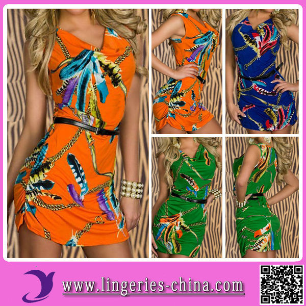 2014 Hot Sale Nice Club Dresses(China (Mainland))