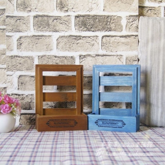 Small Sundries Storage Zakka Wall Storage Cabinets Small
