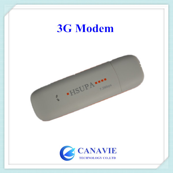 Free Shipping 7.2Mbps External Mobile Broadband Unlocked Universal Wireless HSUPA HSDPA GSM 3G USB Modem Dongle Support SIM Slot(China (Mainland))