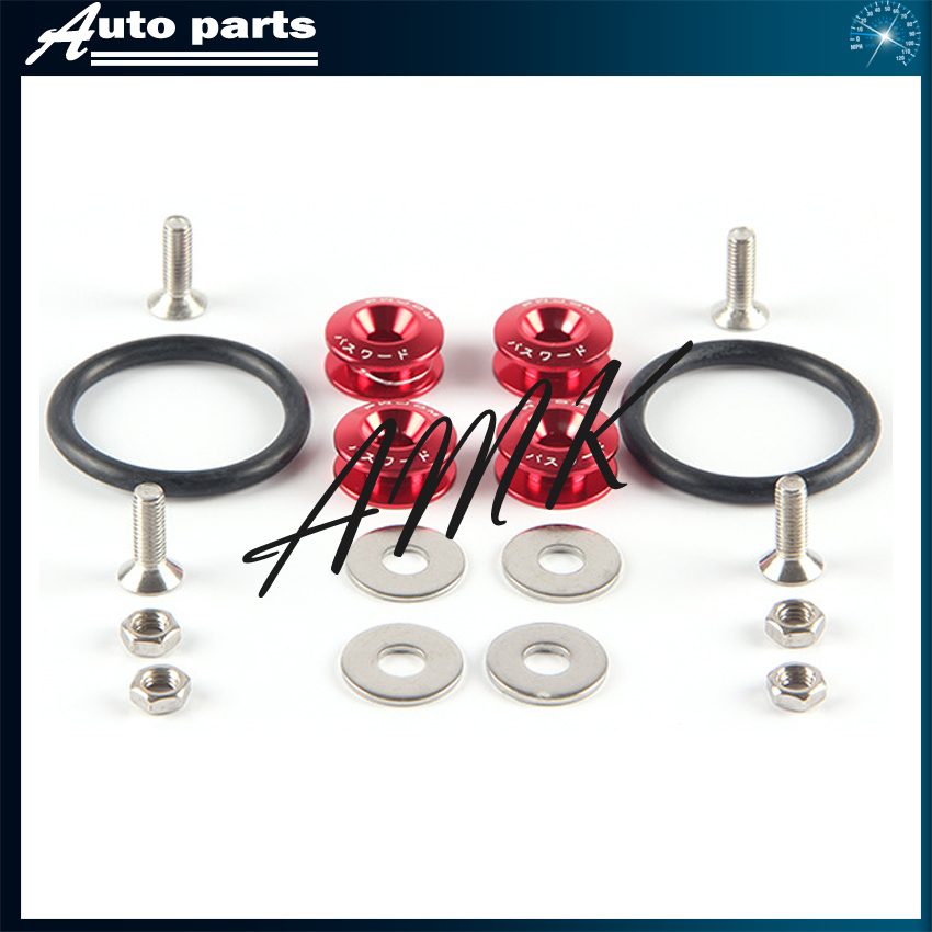 AMK--Auto parts Quick Release Fasteners rear bumpers, and trunk / hatch lids(China (Mainland))