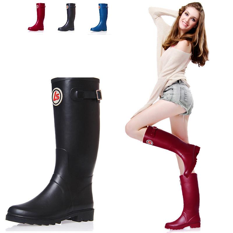 Popular Good Quality Rain Boots-Buy Cheap Good Quality Rain Boots ...