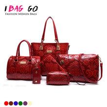 [329 On Sale] Set Of Chinese Ethnic And Rose Pattern Ladies Handbag Vintage Handbags Luxury Designer Summer Woman Tote Bags Sets