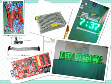 led display diy price