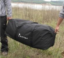 Extra große Kapazität Reisetasche Duffle Rucksack Auto Lagerung Ausrüstung Tasche Gepäck Taschen 1000D Nylon Rucksack Stoff Freies Verschiffen(China (Mainland))
