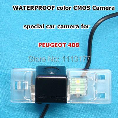 Color CMOS Camera Special Peugeot 408