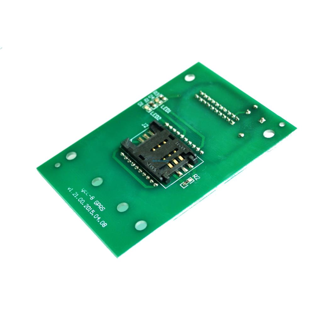 Interfacing GSM and RFID with Arduino - Forum for