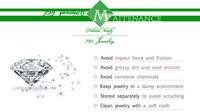 Ювелирный набор NEOGLORY SWAROVSKI Crystal 80091190645390