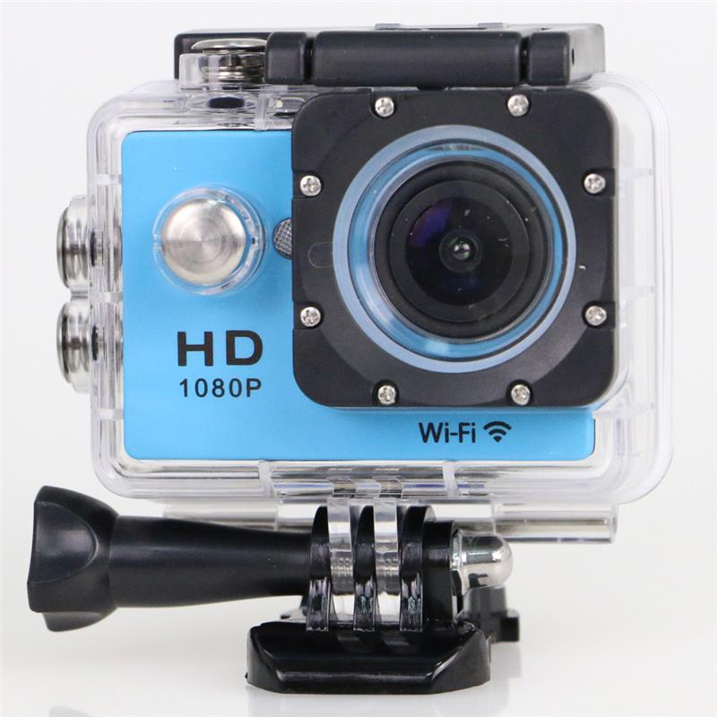 Action Camera SJ4000 Wifi W9 Mini Camera 1080P HD DVR Sport Cam Extreme Outdoor Waterproof Underwater 30M Mini Digital Camera<br><br>Aliexpress