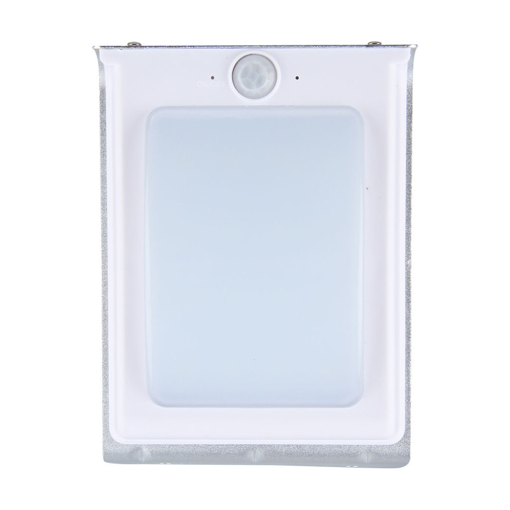 Uniquefire16 LED Solar Power Motion Sensor Garden Security Lamp Outdoor Waterproof Wall Lights Led lamps For Home Garden Outdoor