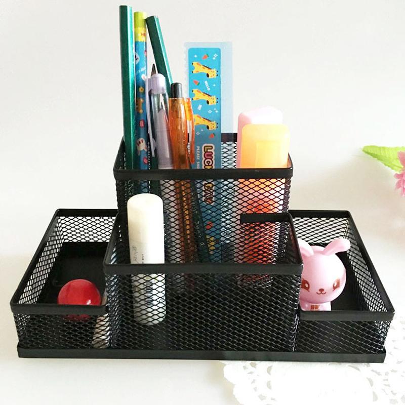 Accessoire de bureau promotion achetez des accessoire de - Organizador cajon oficina ...