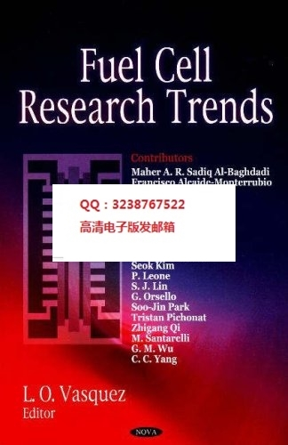 Fuel Cell Research Trends(China (Mainland))