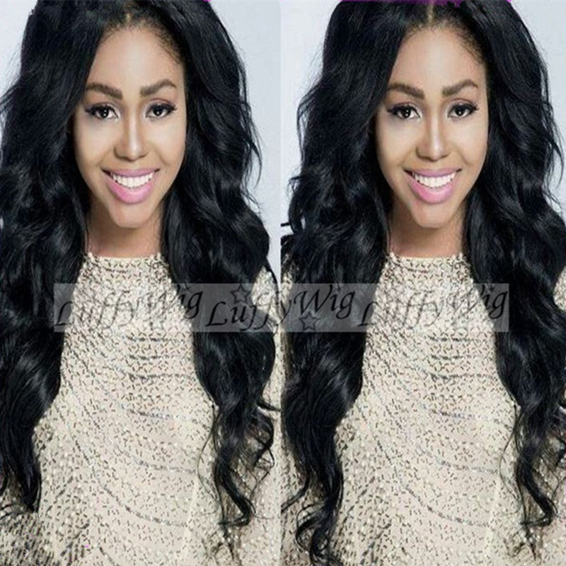 Younique Full Lace Wigs 117