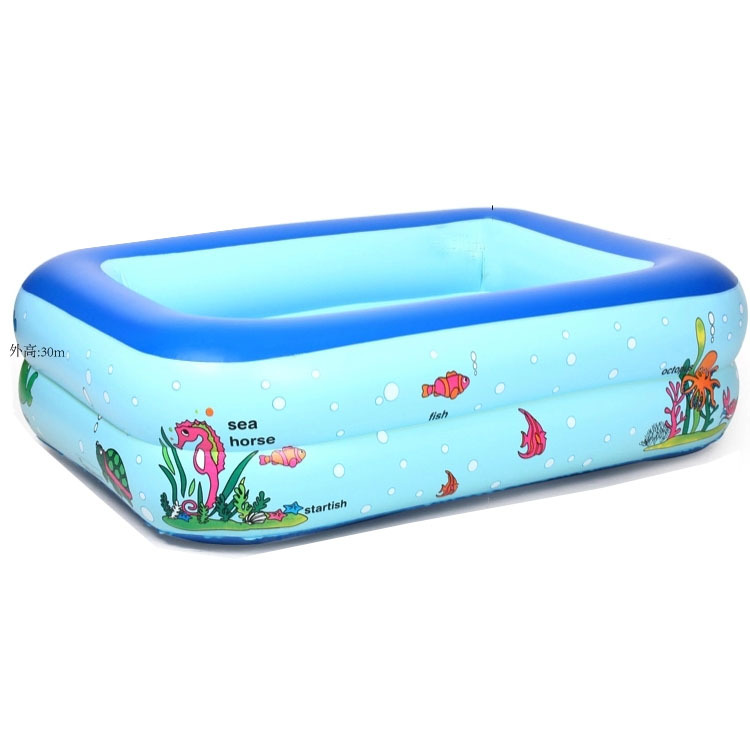 110 90 35 cm grands enfants piscine grande famille for Protection enfant piscine