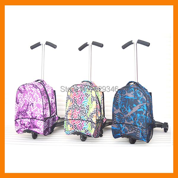 Рюкзак самокат купить в чем различия рюкзаков