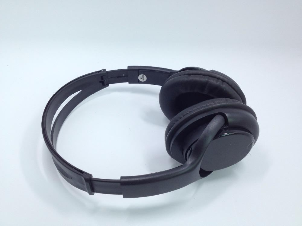 Folding Bluetooth Wireless Stereo Headphones Headset For iPhone Sony Samsung HTC(China (Mainland))