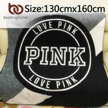 wholeSale Plaids and Bedspreads to Bed Sofa Travel Mantas e Cobertores De Casal Throw Para Blanket Fleece VS wool(China (Mainland))