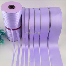 Buy 6mm Lt Purple Matte Polyester Ribbon Satin Ribbon Rope Hairbow Wedding Party Decaration Gift Packing Ribbon Cords,100yds/Roll for $10.00 in AliExpress store