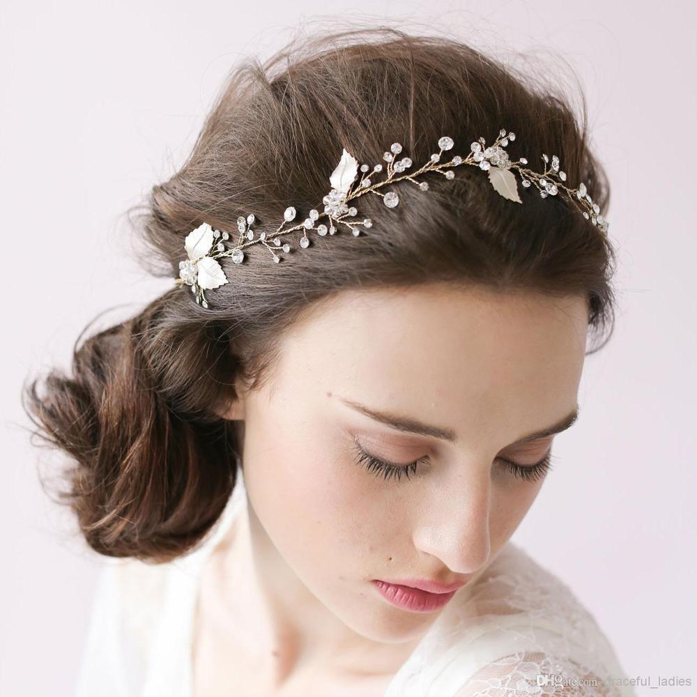 accessoires cheveux mariage vintage - Accessoir Cheveux Mariage