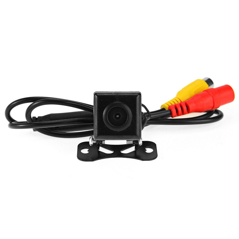Waterproof Car Rear View Camera Front View Camera Parking Assistance Reversing Cam Backup Monitor Reverse Camera Smart Lens(China (Mainland))