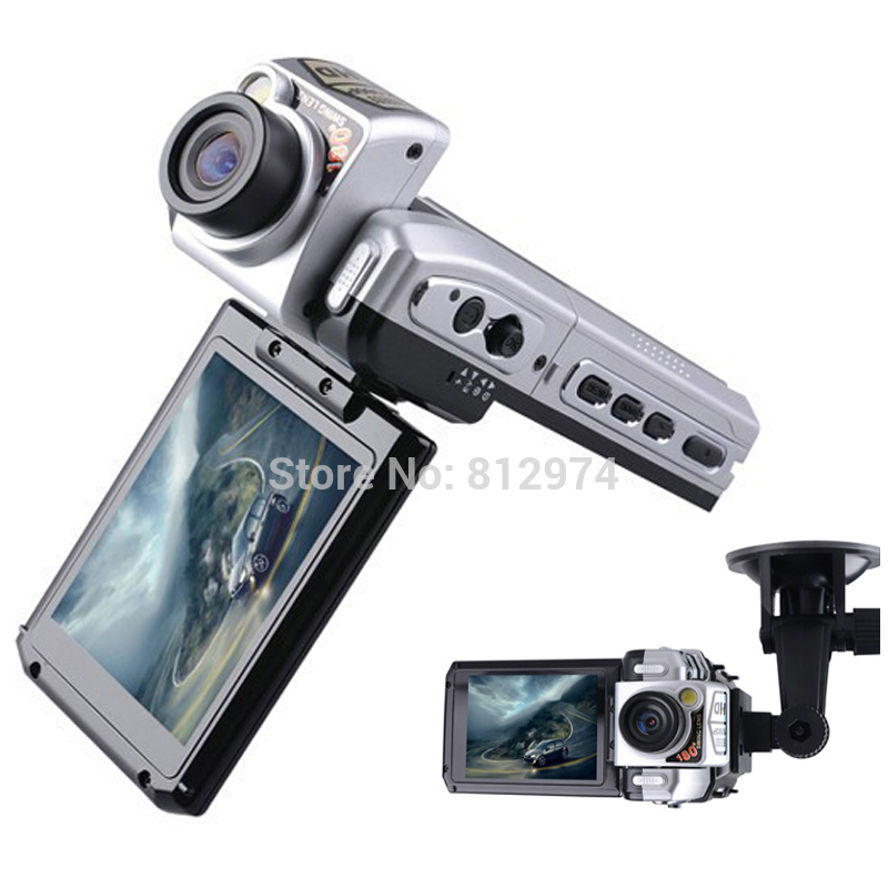 F900 1920 * 1080P Car Camera 30fps Video Registrator Car DVR Full HD F900LHD Novatek Chipset DVR Recorder(China (Mainland))