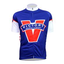 Sportswear Cycling jerseys New VICTORY Alien motoWear Mens Cycling Jersey Cycling Clothing Bike Shirt Size 2XS TO 5XL Martin fox(China (Mainland))