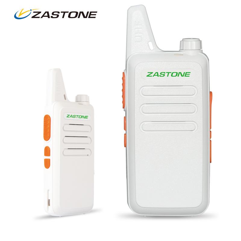 Zastone ZT-X6 Professional Long Distance Walkie Talkies Battery Portable 2 Way CB Ham Radio Small UHF Mobile Radio Communication(China (Mainland))