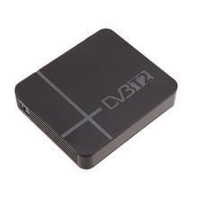 Buy H.264 / MPEG-2/4 Set-top Box 1080P K2 Full HD DVB-T2 Digital Terrestrial Satellite TV Receiver Compatible DVB-T TV HDTV for $21.68 in AliExpress store
